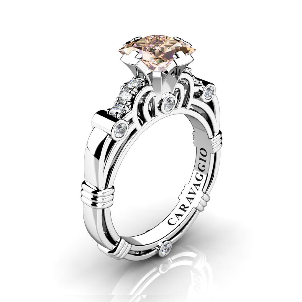 caravaggio jewelry
