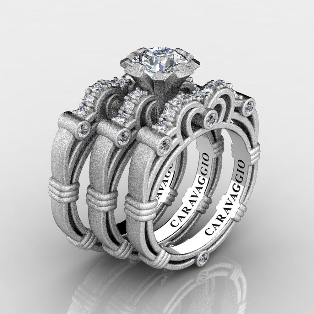 Zirconium - a stone of jewelry masters