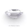 Art-Masters-Gems-Standard-2-0-0-Carat-Asscher-Cut-White-Sapphire-Created-Gemstone-ACG200-WS-F