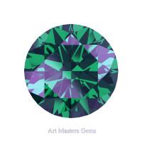 Art Masters Gems Standard 1.25 Ct Russian Alexandrite Gemstone RCG125-RAL