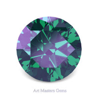 Art Masters Gems Standard 1.5 Ct Russian Alexandrite Gemstone RCG150-RAL
